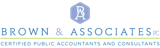 Brown & Associates CPAs, P.C., Certified Public Accountants and Consultants